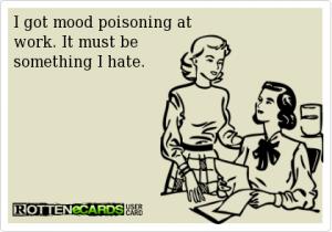 MoodPoisoning